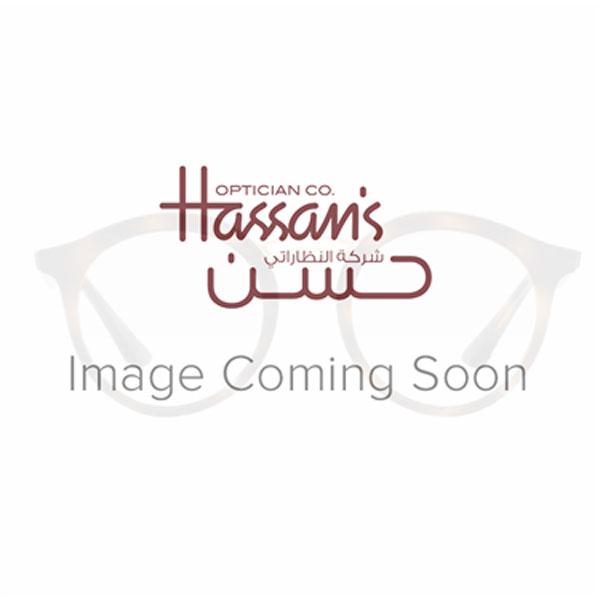 Nooz Bao Black Frame With Blue Light Block - Size 53